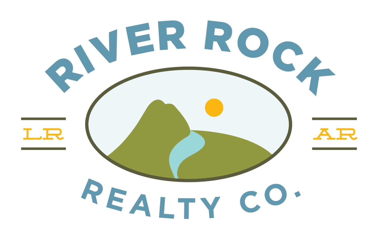 RIVER ROCK REALTY CO.