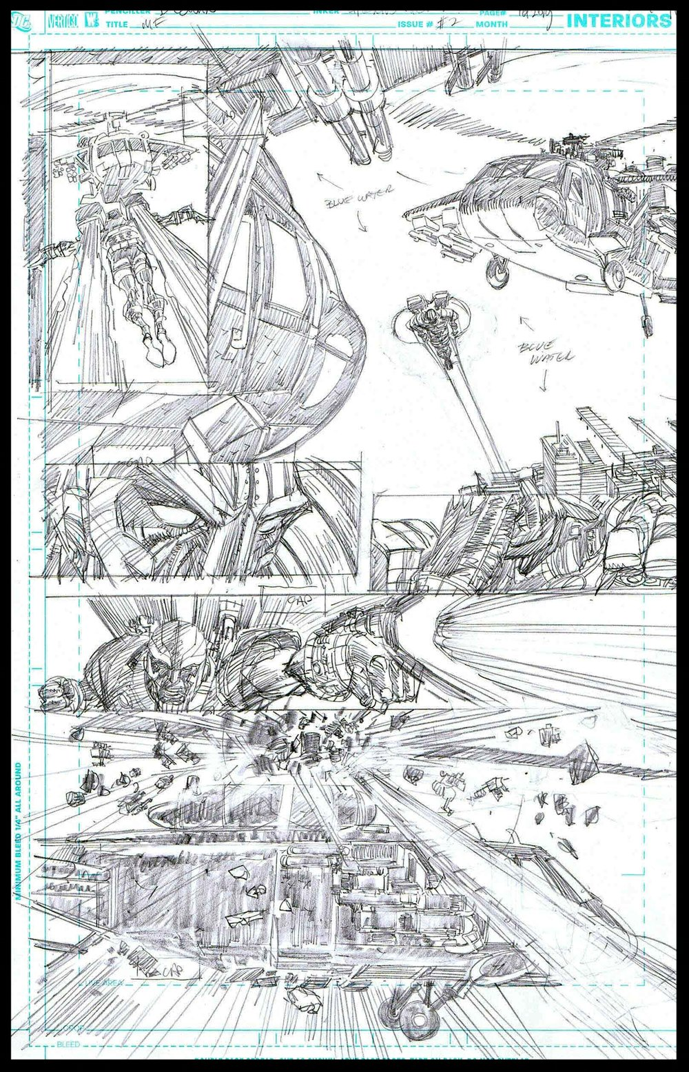 Hardware #2 - Page 4 - Pencils