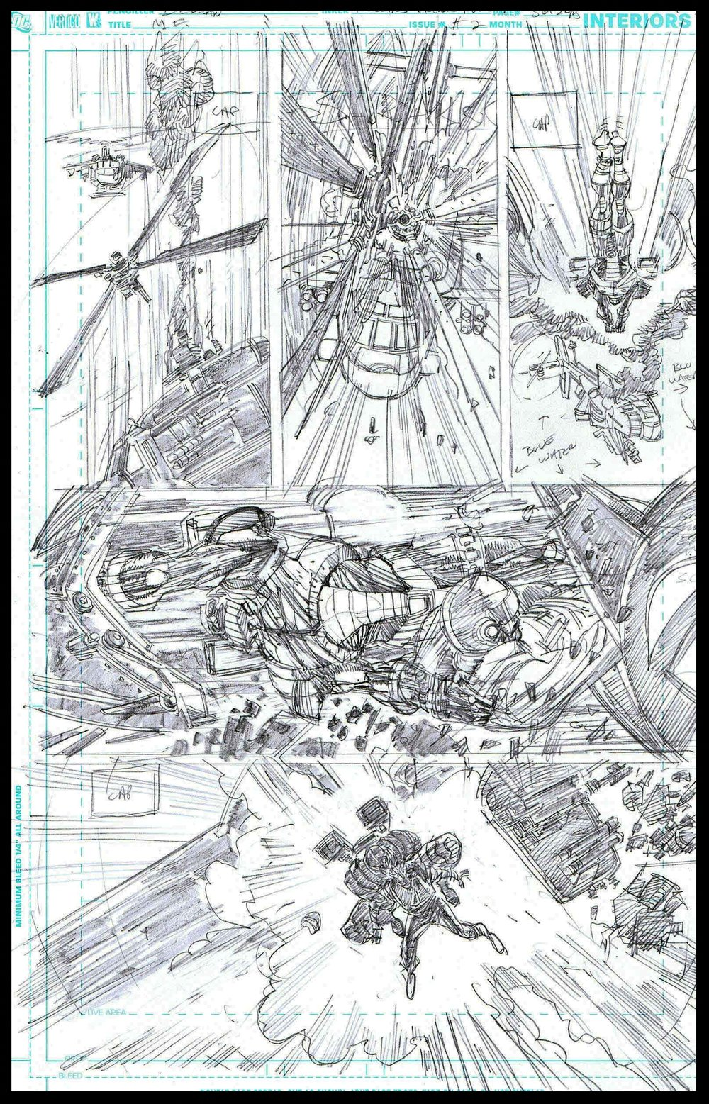 Hardware #2 - Page 5 - Pencils