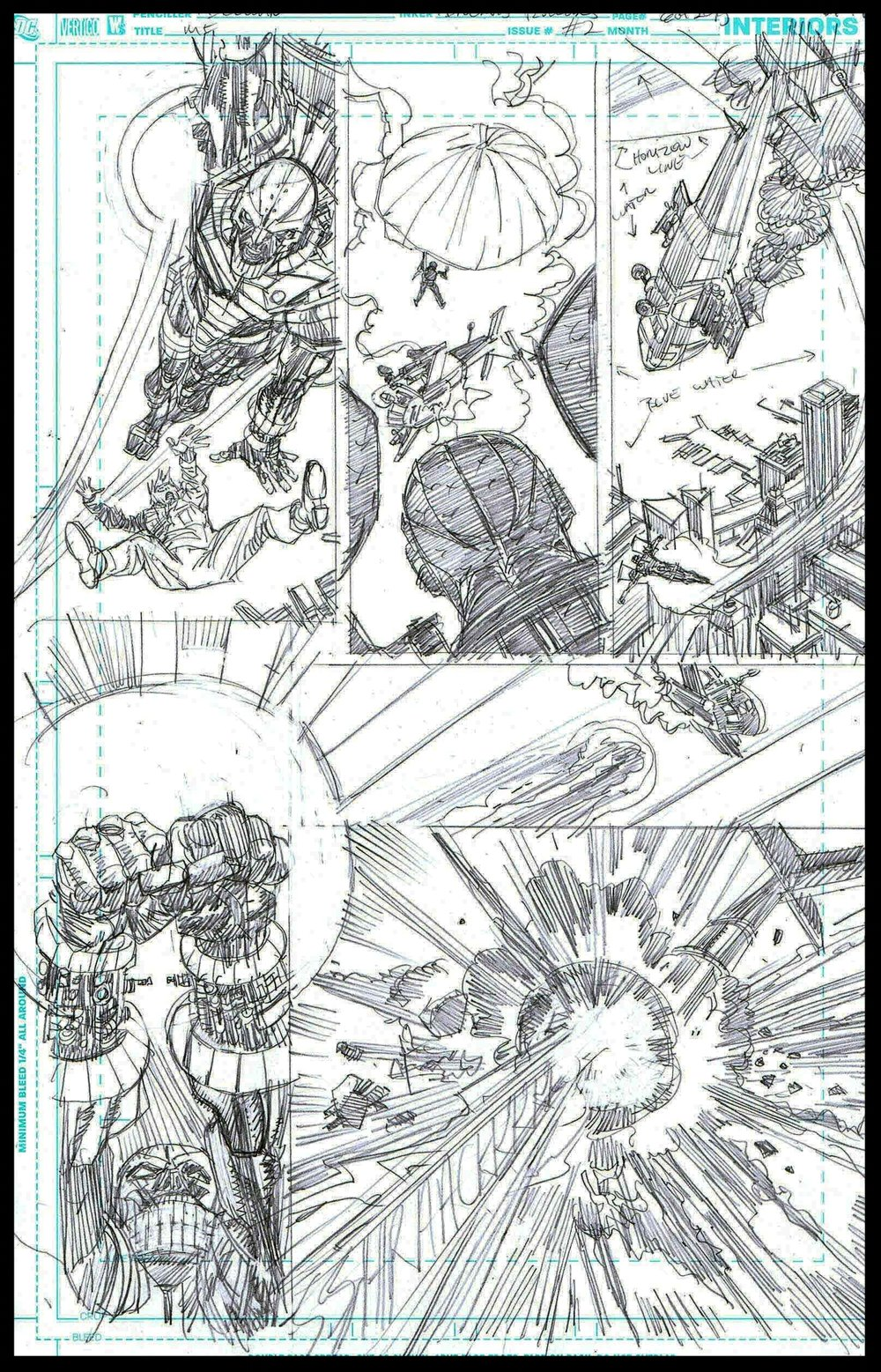 Hardware #2 - Page 6 - Pencils
