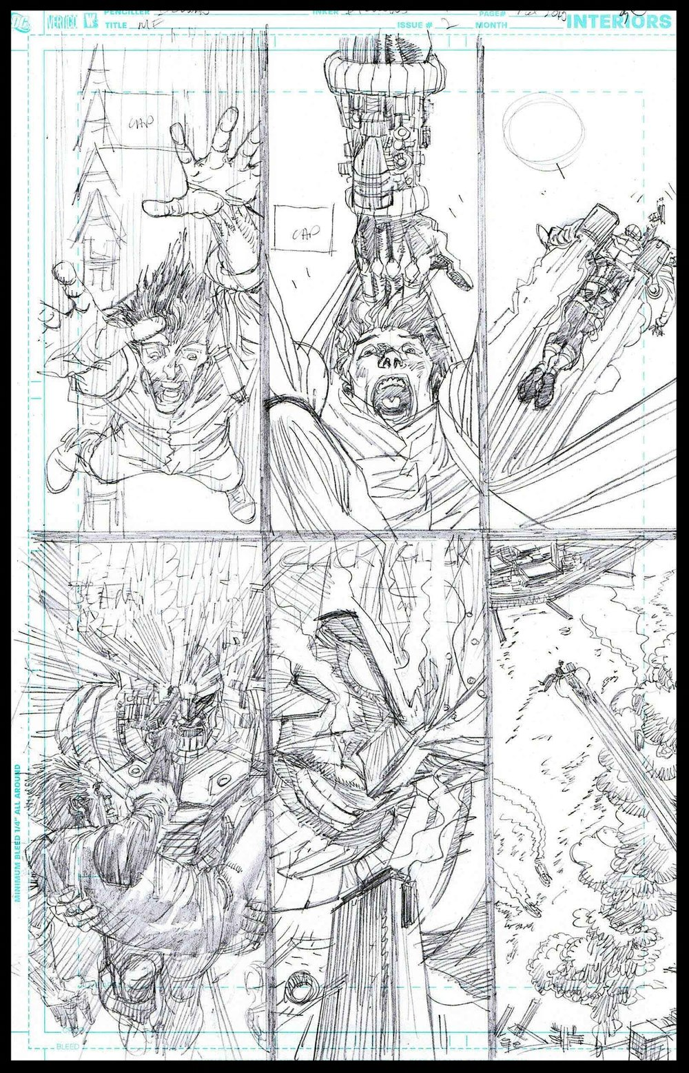 Hardware #2 - Page 7 - Pencils