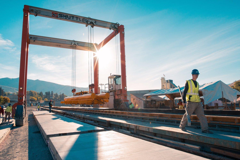 Bethlehem Construction   California & Washington Design Build