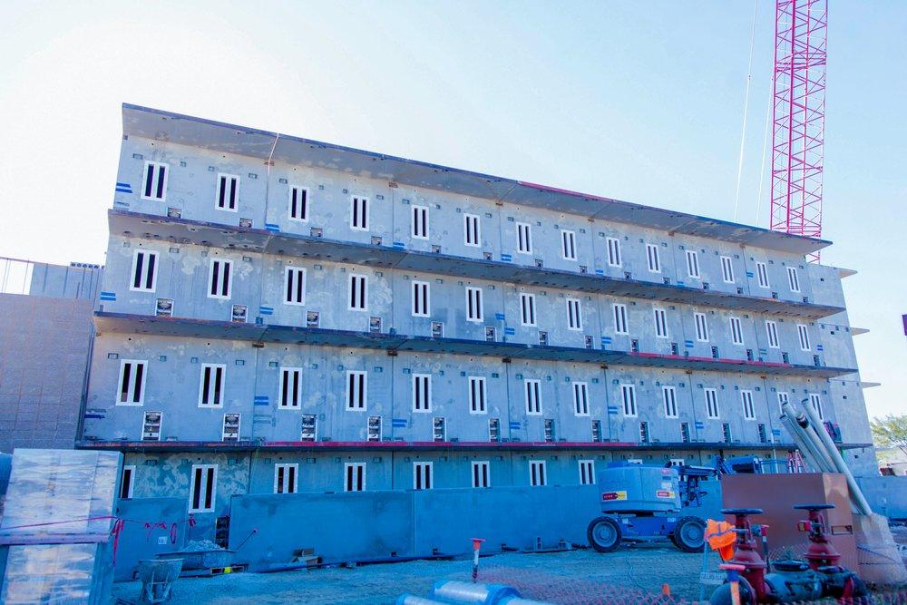 Monterey Jail -