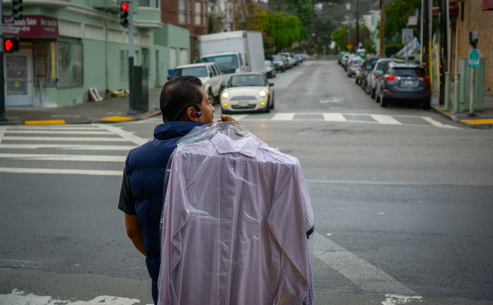 Bernal Heights, San Francisco, USA (Jan 19)