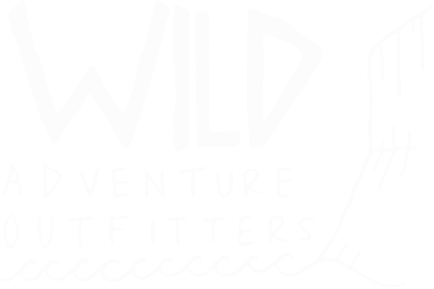 Wild Adventure Outfitters