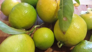 More limes