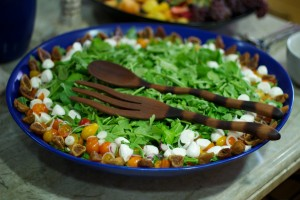 Pixie Salad