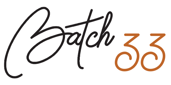 Batch Thirty Three