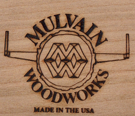 Mulvain Woodworks