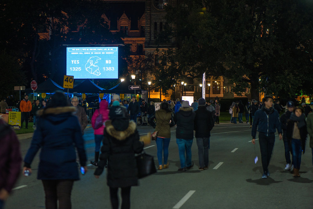 "TANIA BRUGUERA TO STAGE ""REFERENDUM"" IN UNION SQUARE - BLOUIN ARTINFO"