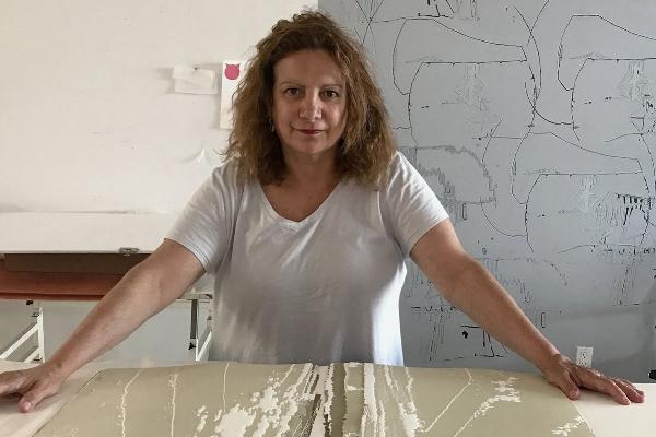 Soledad Salamé