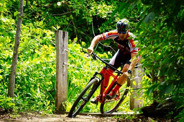 Costa Rica riding!