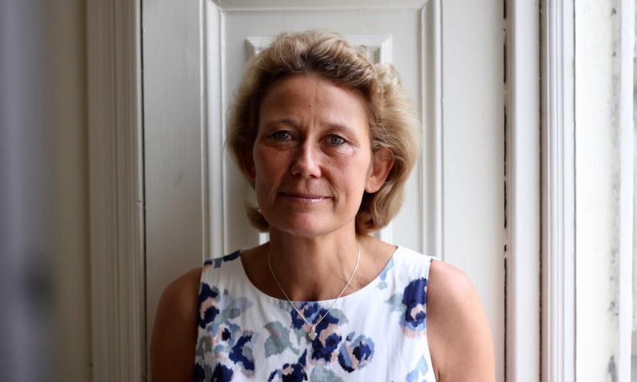 ALEXANDRA FRASER - Chief Creative Officer
