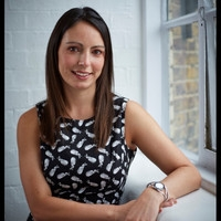 ANNE BODEN - HEAD OF FINANCE - LONDON OFFICE -