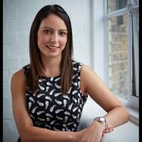 ANNE BODEN - HEAD OF FINANCE - LONDON OFFICE -