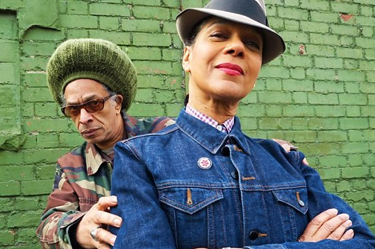 THE STORY OF SKINHEAD WITH DON LETTS - 1 X 60 MIN - BBC FOUR