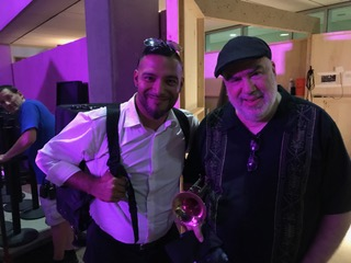 w/ Randy Brecker