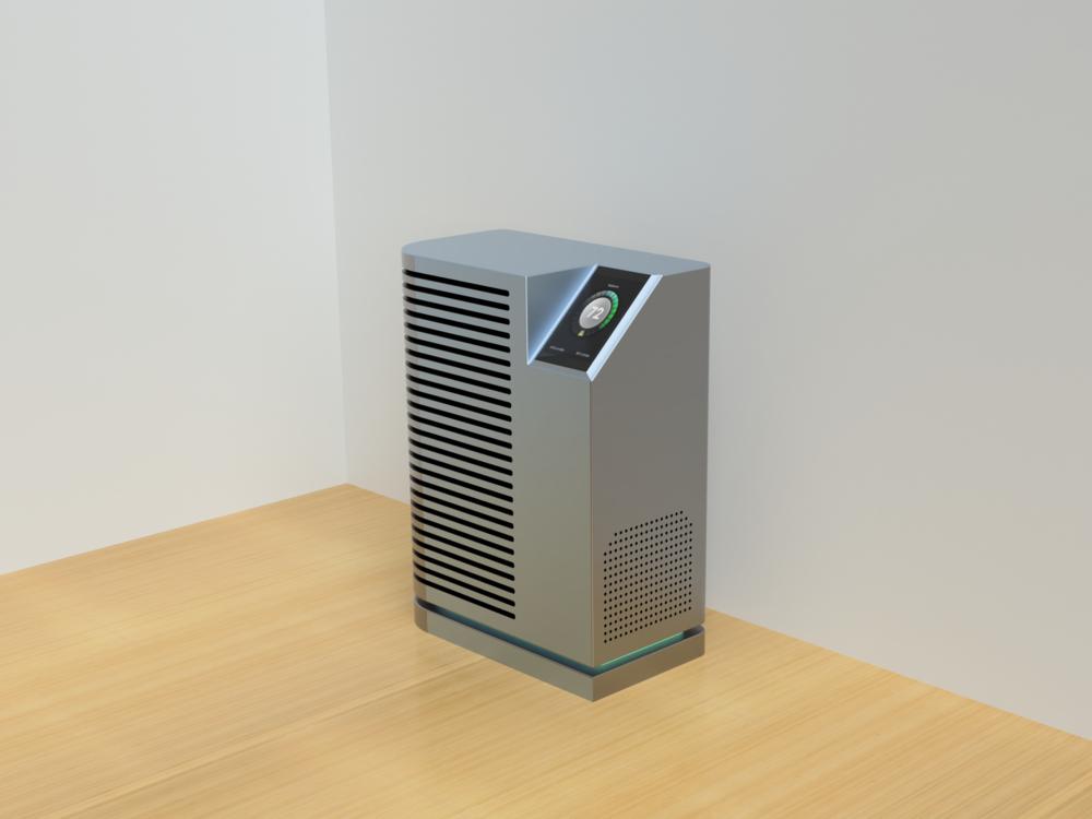 Smart Dehumidifier