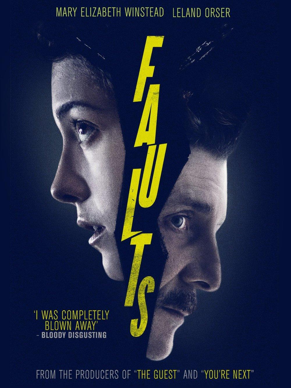 Faults - 2nd 2nd A.D.