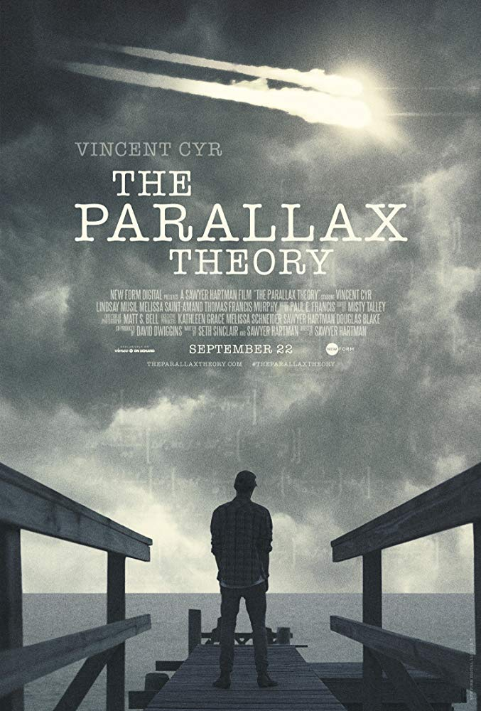 The Parallax Theory - Editor