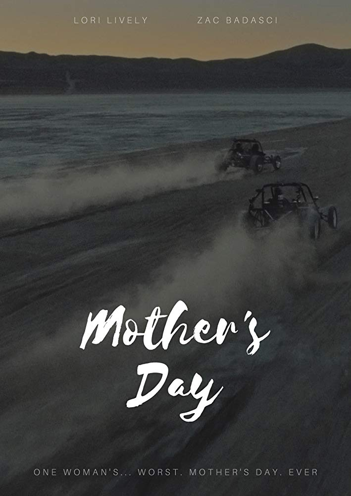 Mother's Day - Editor