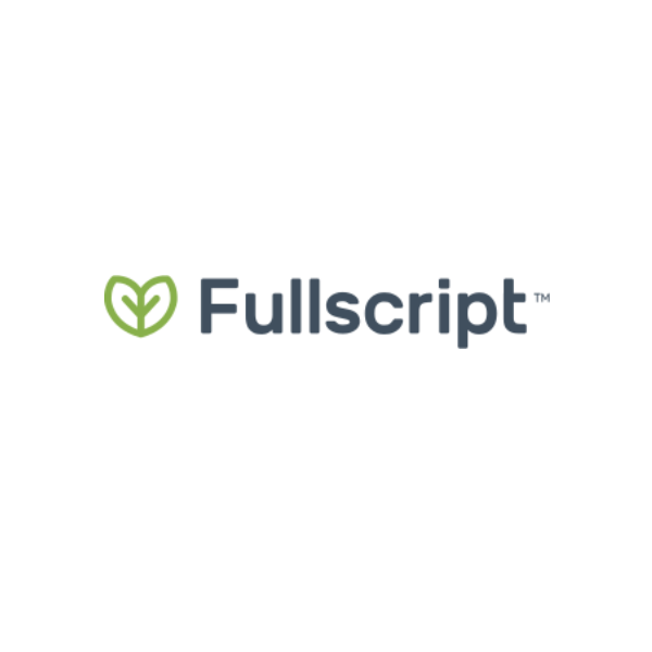 Fullscript - Professional Grade Supplement DispensaryWithin our customized store, you will find: Ortho Molecular, Designs for Health, Bio Botanical Research and many more. Please be sure to check the ingredients on all supplements for potential allergies or intolerances.Purchase Here