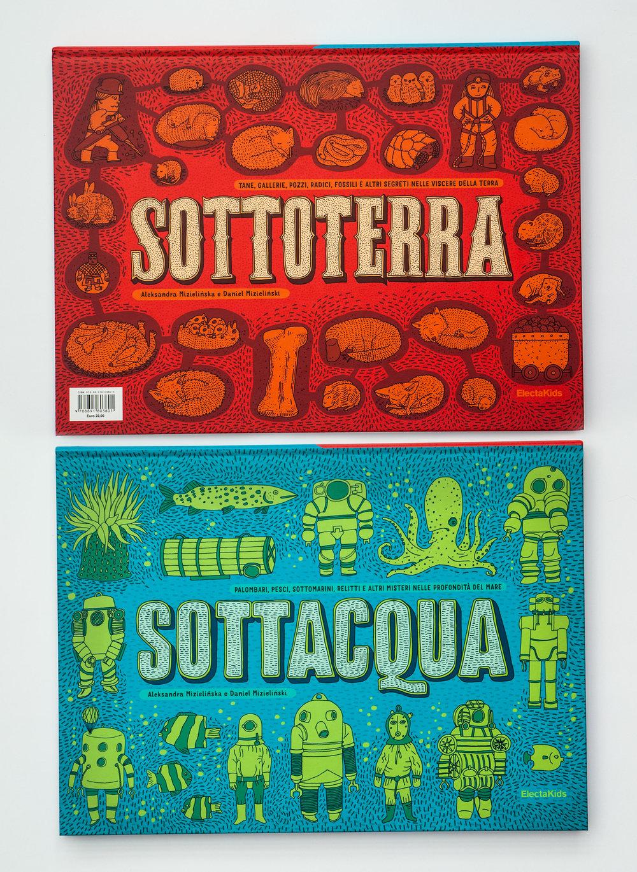 Sottacqua / Sottoterra