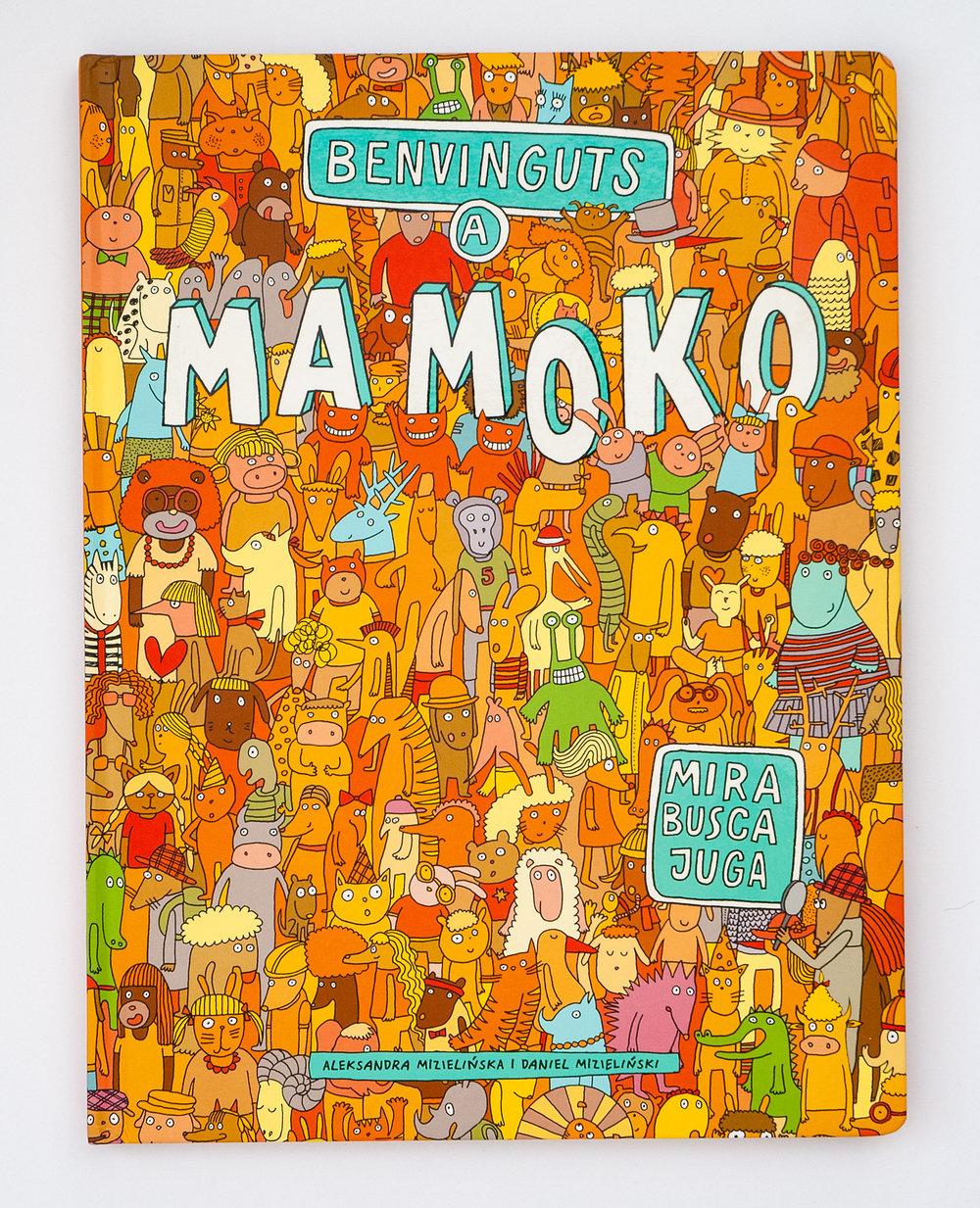 Benvinguts a Mamoko