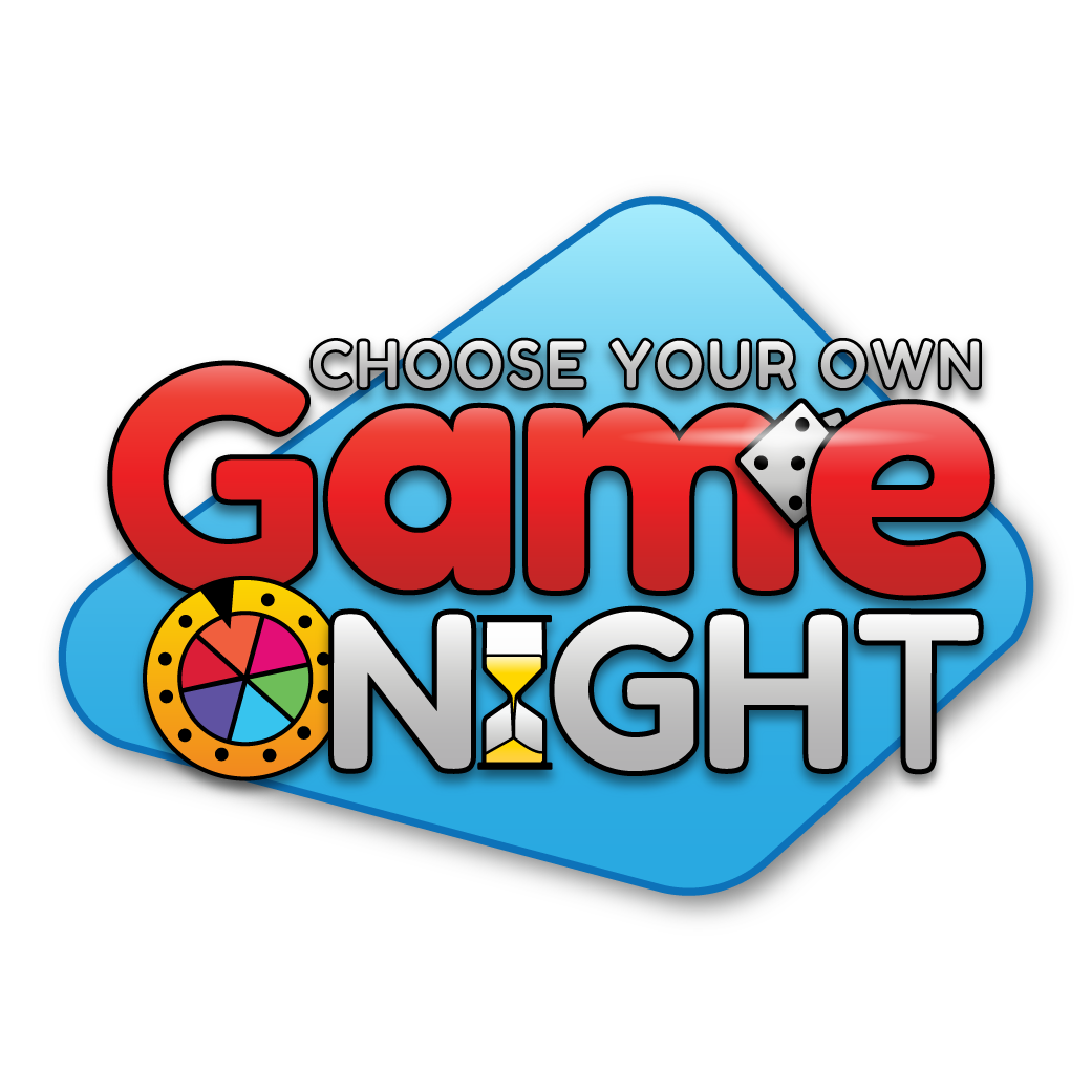 Choose Your Own Game Night