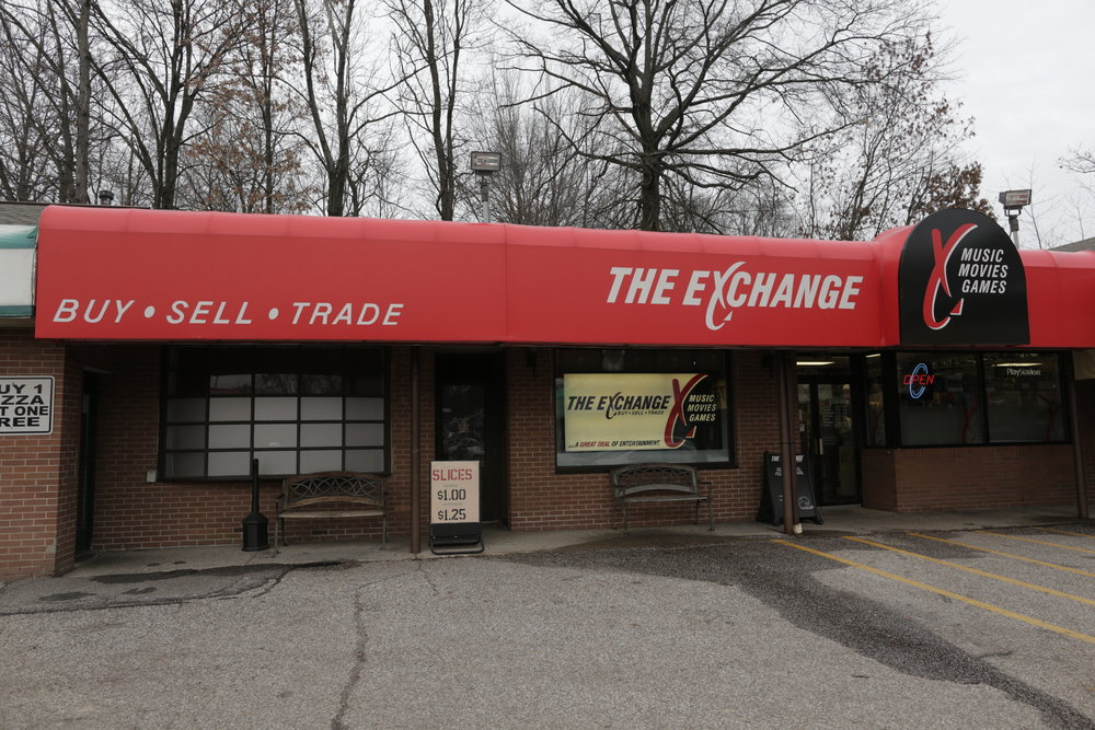 The Exchange - 407 East Main Street Kent, OH 44240(330) 673-4470