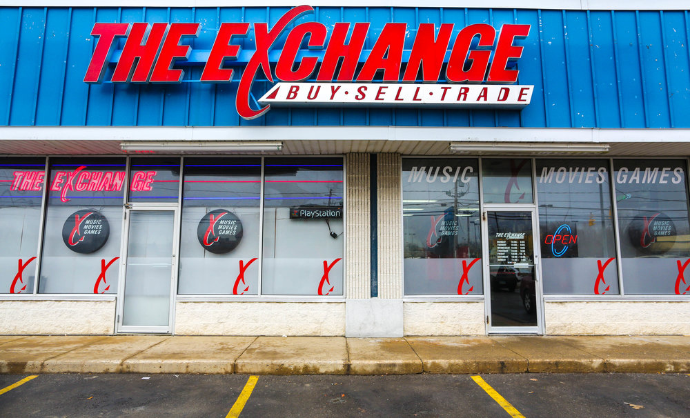 The Exchange - 1545 West River Road Elyria, OH 44035(440) 324-2362