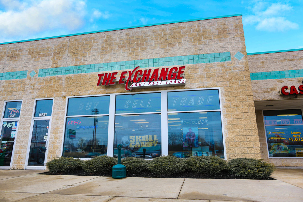 The Exchange - 4920 Milan Rd Sandusky, OH 44870(419) 609-1180