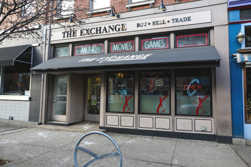 The Exchange - 1709 East Carson Street Pittsburgh PA, 15203-1705(412) 488-7001