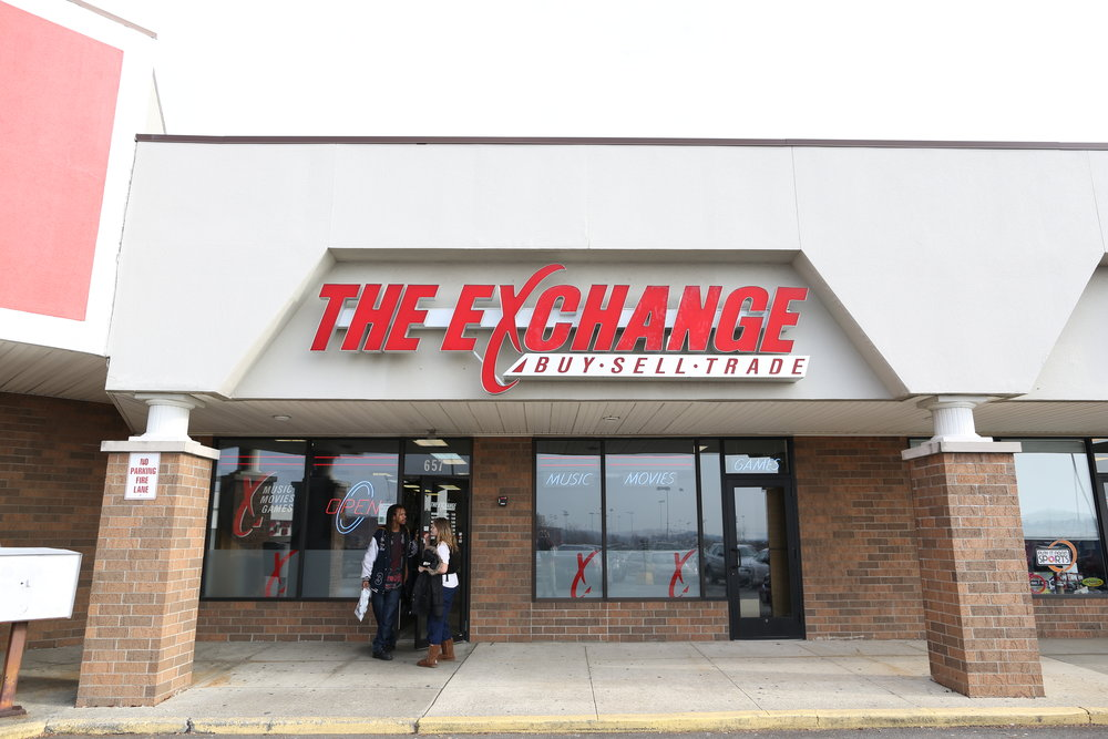 The Exchange - 657 Howe Avenue Cuyahoga Falls, OH 44221(330) 940-3939