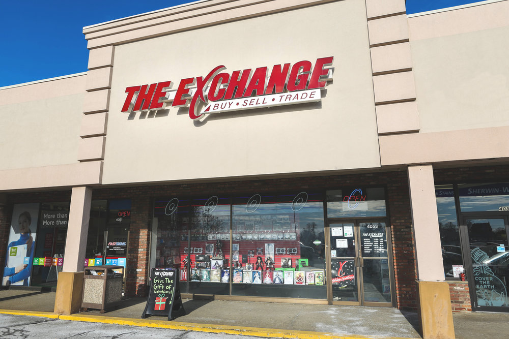 The Exchange - 4053 William Penn Hwy. Monroeville, PA 15146(412) 373-1000