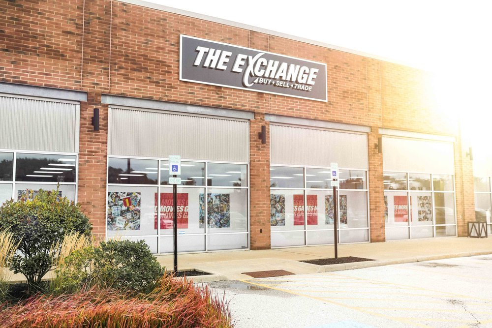The Exchange - 3573 Steelyard Drive Cleveland, OH 44109(216) 303-9722