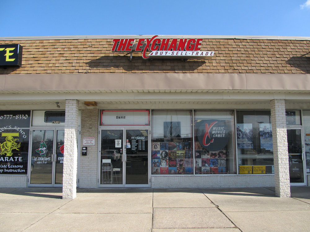 The Exchange - 4725 Great Northern Blvd. North Olmsted, OH 44070(440) 777-3511