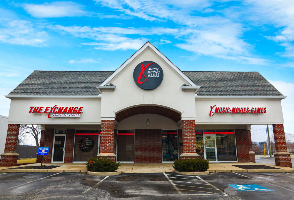 The Exchange - 3107 West Market Street Fairlawn, OH 44333(330) 873-1468