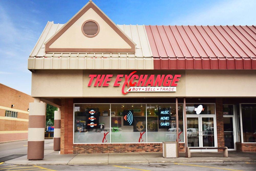 The Exchange - 339 Boardman-Canfield Road Boardman, OH 44512(234) 254-4151