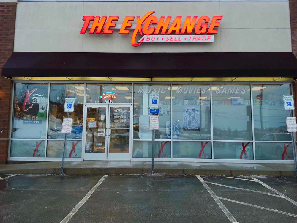 The Exchange - 7100 Peach Street Erie, PA 16509(814) 866-3880