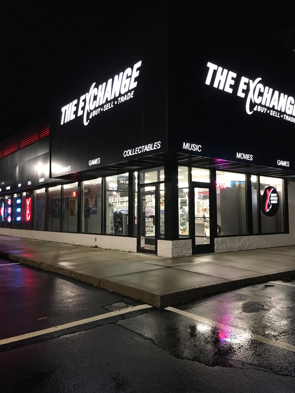 The Exchange - 4776 McKnight Road Ross Township, PA 15237(412) 635-3170