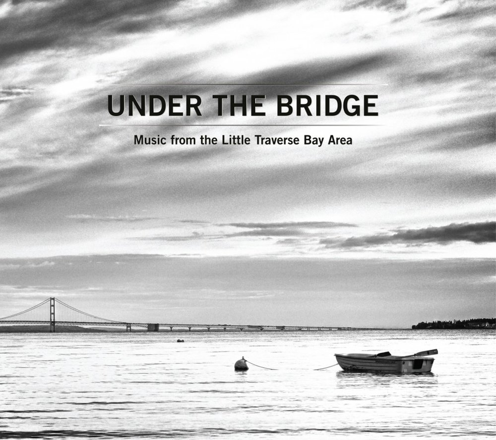 under the bridge - michelle chenard 2014