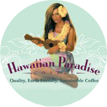 Hawaiian Paradise Coffee
