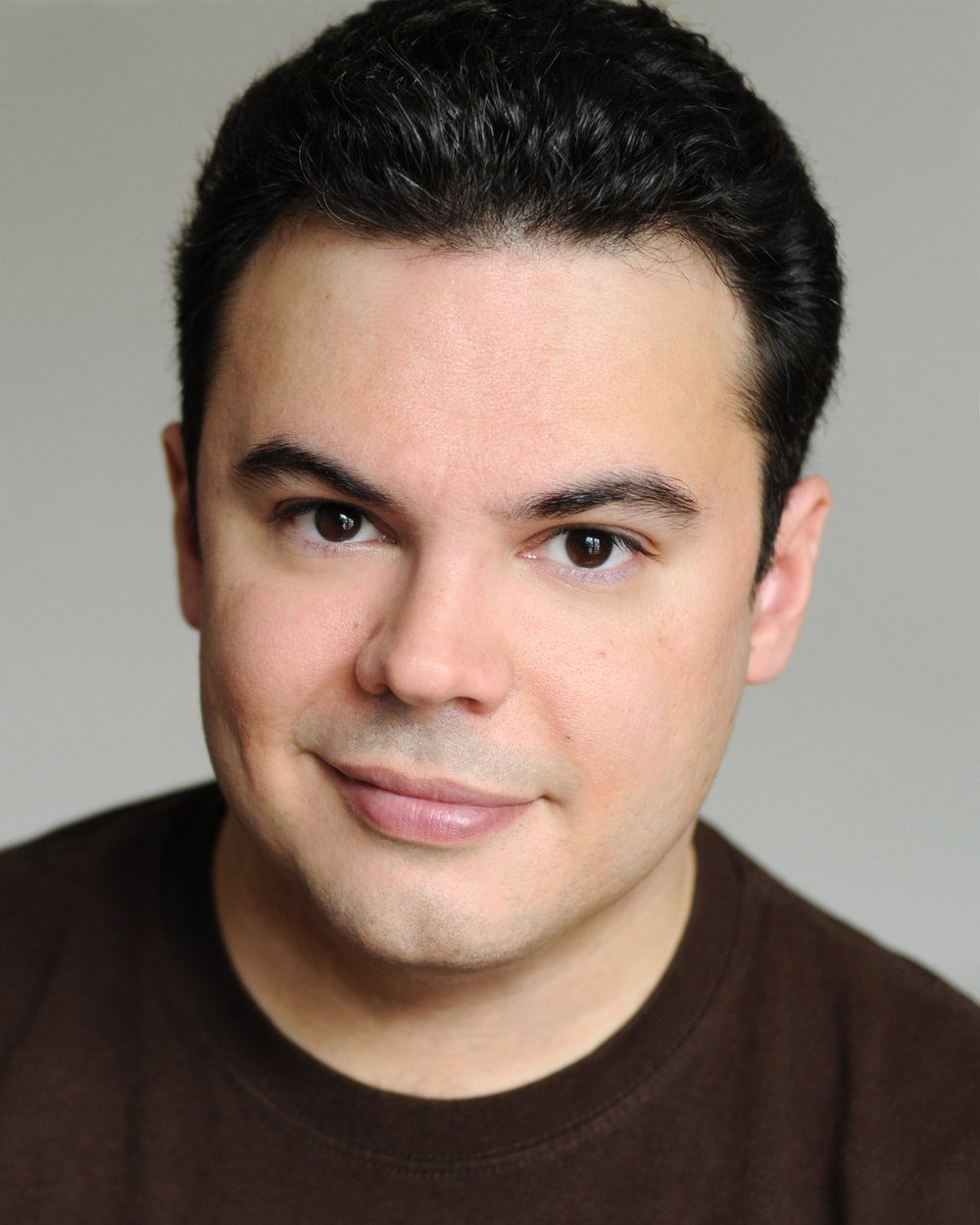 Pictured Above: Jon Gutierrez (Silver Age)