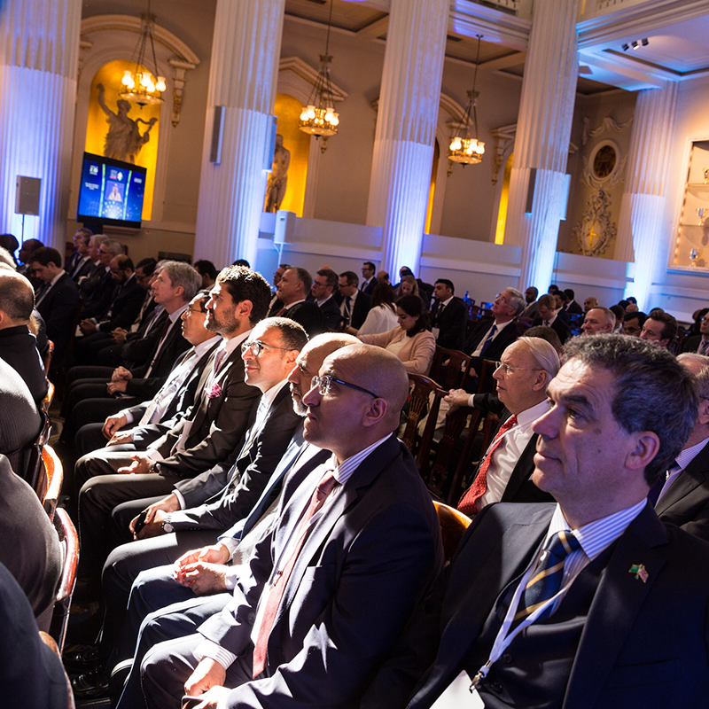 EVENTS - SBJBC runs events with its Saudi and British partners across a range of sectors. With biannual meetings in London and Riyadh which are opportunities for Saudi and British members to network.