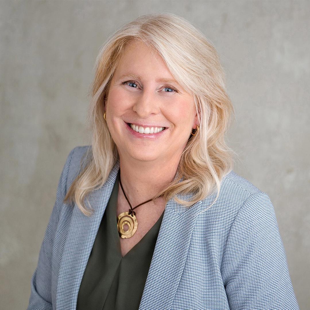Ellen Peterson