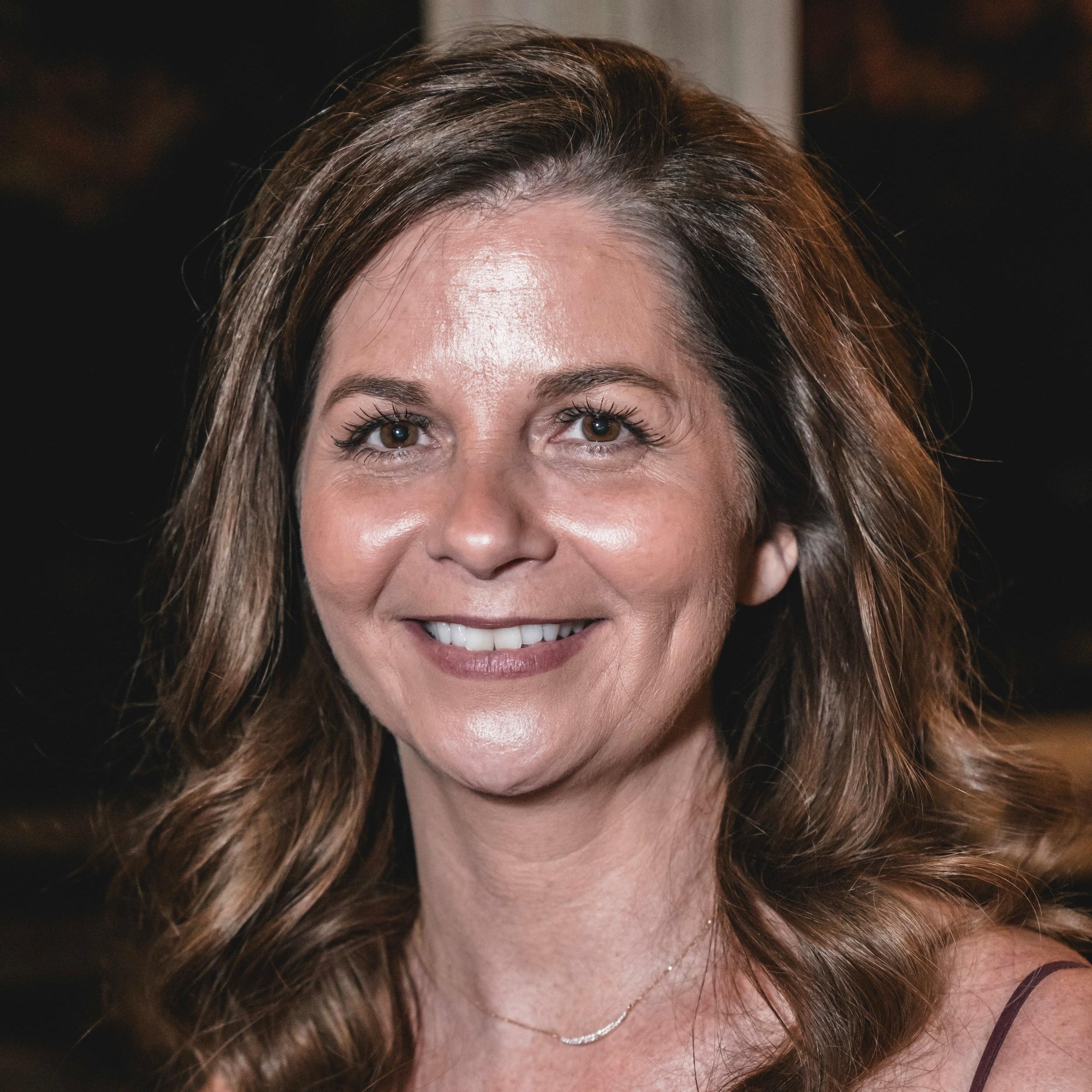 Michelle Lackey