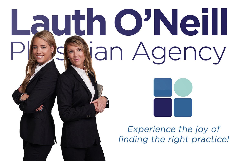 physician agency — Blog — Lauth O'Neill Physician Agency