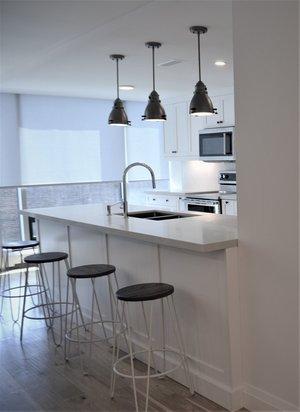 Wellington Kitchen Design