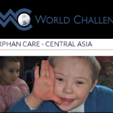 World Challenge - Central Asia